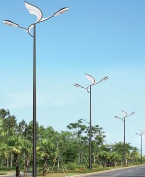 国辉照明产品展示