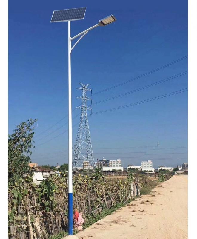 太阳能路灯工厂分析路灯的特性